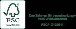 FSC Druckerei Köln