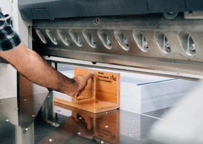 Druckerei Köln Druckwerkzeug